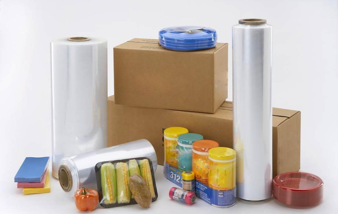 رول شیرینگ - دستگاه شیرینگ - 23 85 63 55 021 - فروشگاه دستگاه بسته بندی پی پک