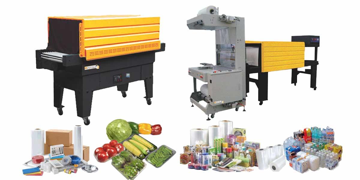 دستگاه شیرینگ تونلی | بازرگانی و فروش پیپک 02155638523 |